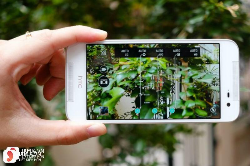 HTC Butterfly 2 ảnh 4