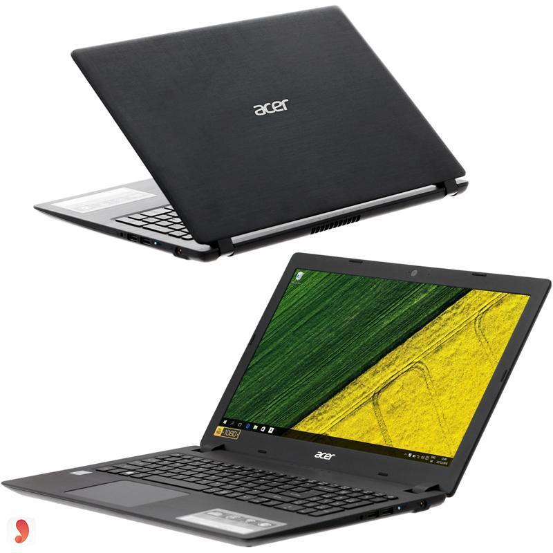 laptop Acer Aspire A315