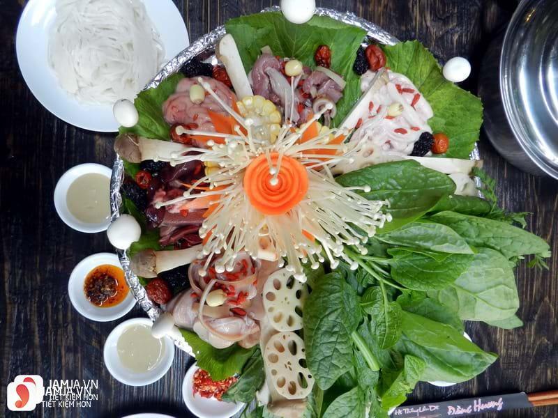 Lẩu Dê Minh Tuấn