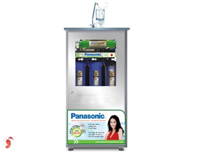 Máy lọc nước Panasonic 2