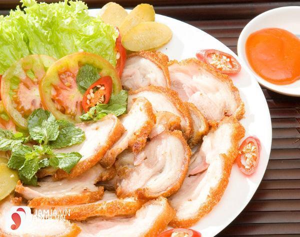 menu nhà hàng Hội Ngộ1