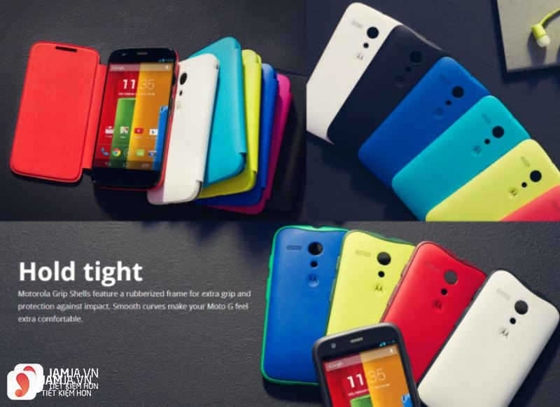 Motorola Moto G ảnh 1