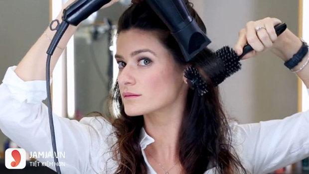 Nguyên nhân khiến tóc hư tổn 3