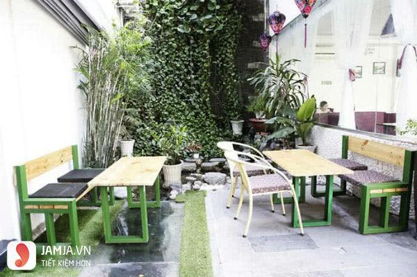 Nhà hàng BB Café & Restaurant 1
