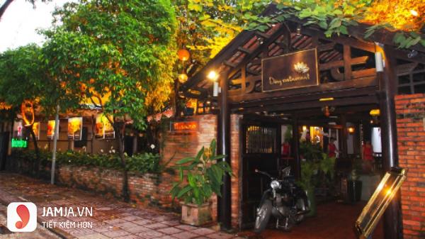 Nhà hàng Đồng 1
