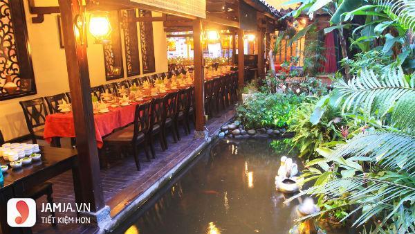 Nhà hàng Đồng 2