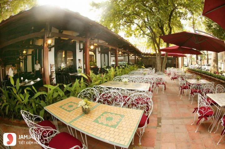 Nhà hàng Đồng 3
