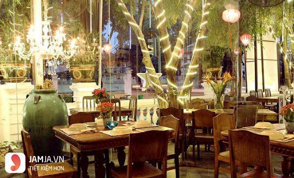 Nhà hàng Gạo1
