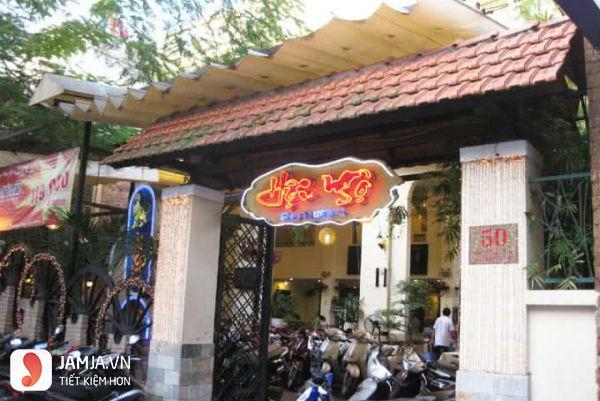 Nhà hàng Hội Ngộ1