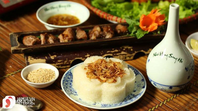 Nhà hàng lẩu cua đồng Son Hà 6