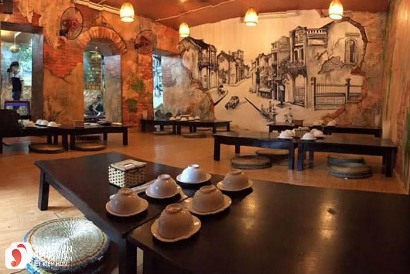 nhà hàng lẩu Đức Trọc 2