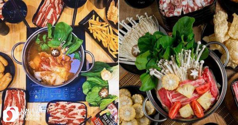 nhà hàng Lẩu Phan 3