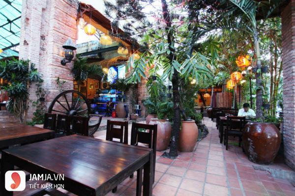 Nhà hàng Quê Nhà 2