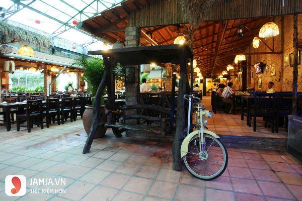 Nhà hàng Quê Nhà 3