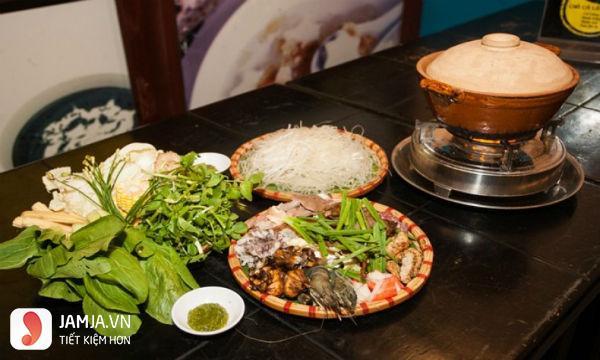 Nhà hàng Sài Gòn Star
