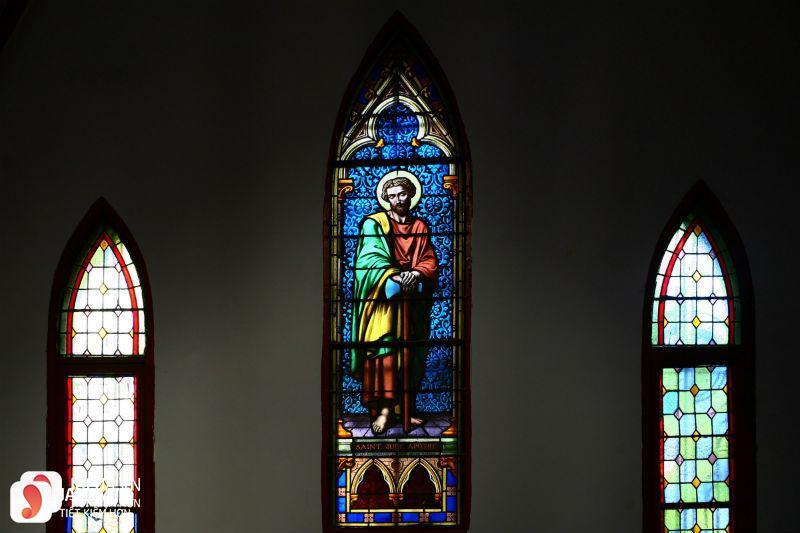 Nhà thờ lớn Hà Nội 4