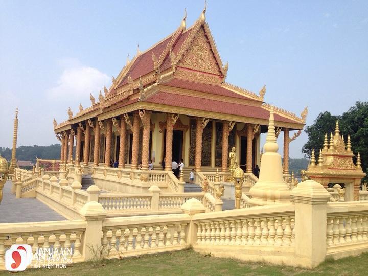Những địa điểm cắm trại giá rẻ tại Hà Nội 11