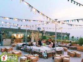 Những địa điểm vui chơi giá rẻ tại Hà Nội 15