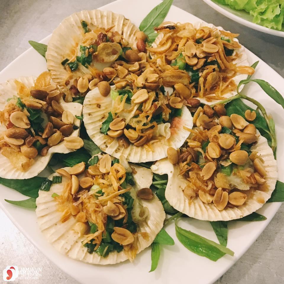 Ốc Ken Sài Gòn 2