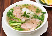 Phở Hương Hà Nội