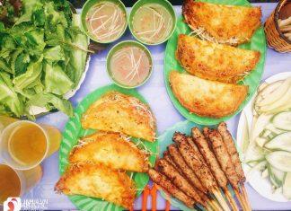 quán ăn ngon ở quận Tân Phú