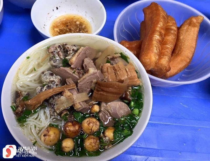 Quán ăn ngon rẻ ở Hà Nội 2