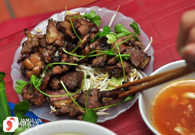 Quán ăn ngon rẻ ở Hà Nội 3