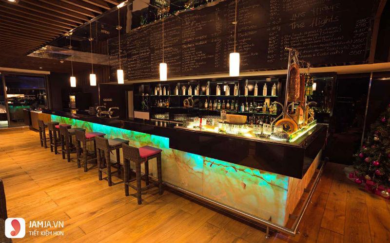 quán bar ở sài gòn