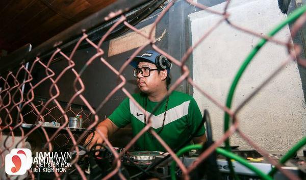 quán bar TNR Saigon 1