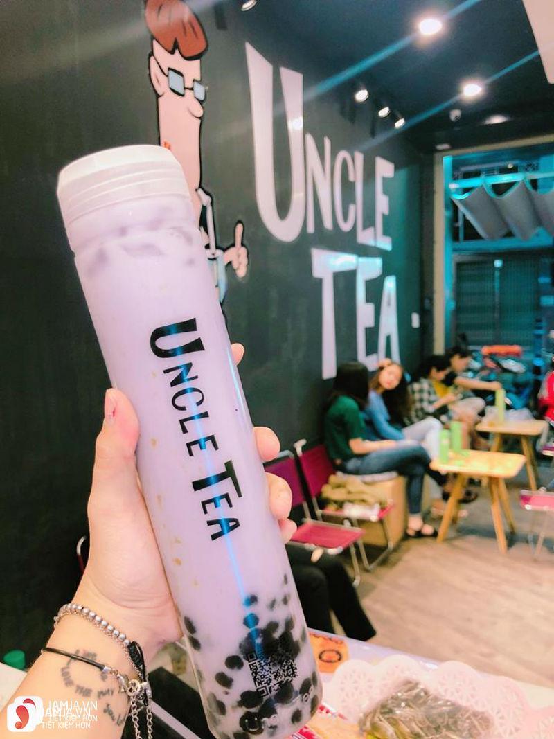 Trà sữa UncleTea - Bạch Mai 12