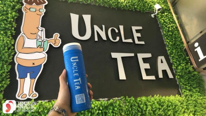 Trà sữa UncleTea - Bạch Mai 13
