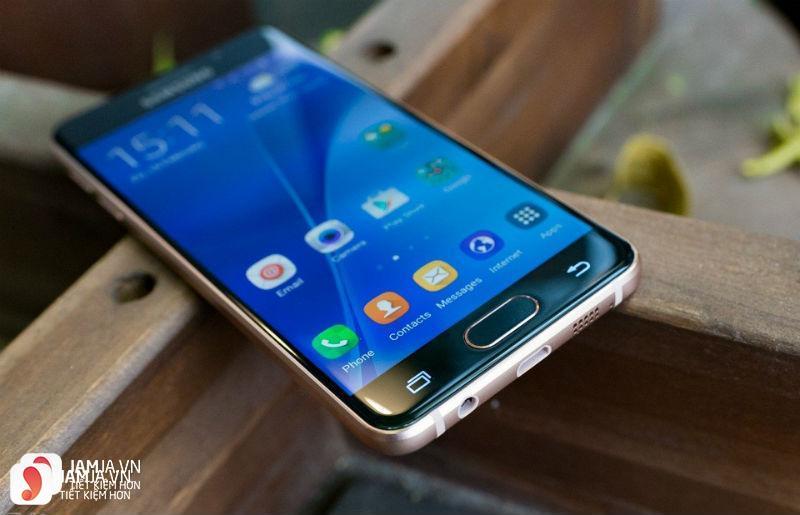Samsung Galaxy A3 ảnh 2