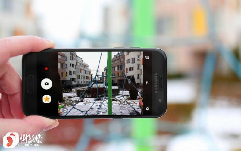 Samsung Galaxy A3 ảnh 5