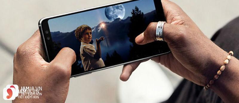 Samsung Galaxy A6/A6+ ảnh6