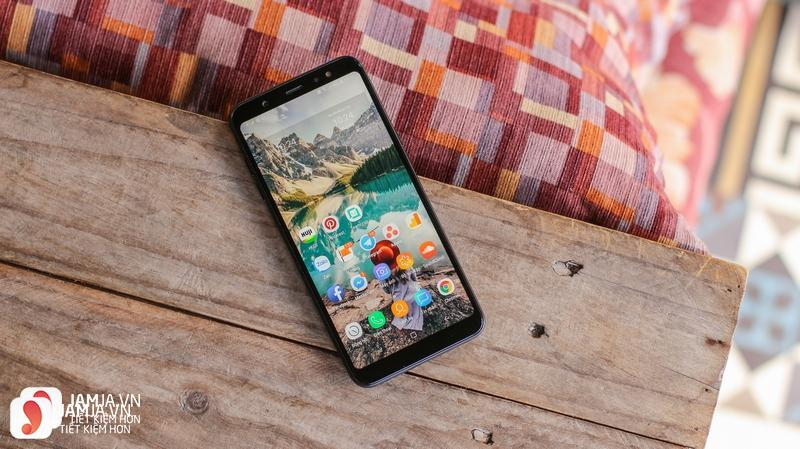 Samsung Galaxy A6/A6+ ảnh2