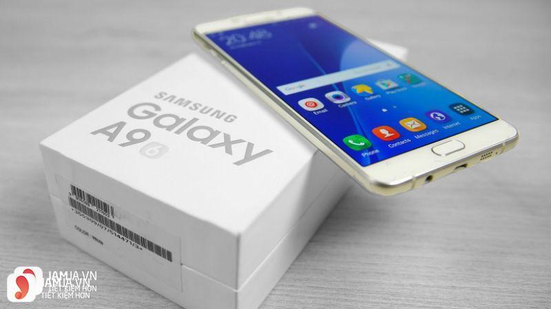 Samsung Galaxy A9 Pro 1