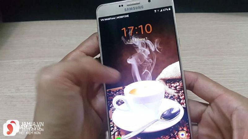 Samsung Galaxy A9 Pro3