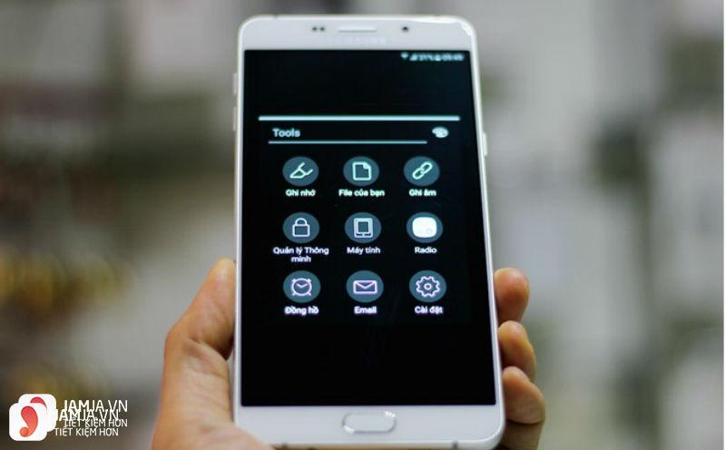 Samsung Galaxy A9 Pro4