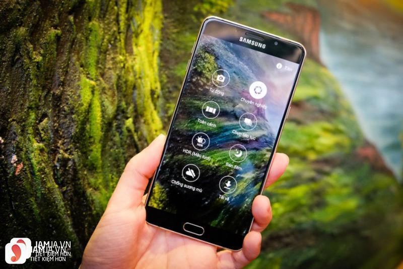 Samsung Galaxy A9 Pro5