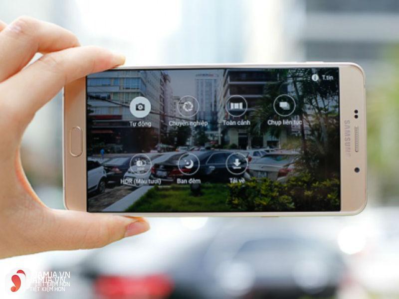 Samsung Galaxy A9 Pro6