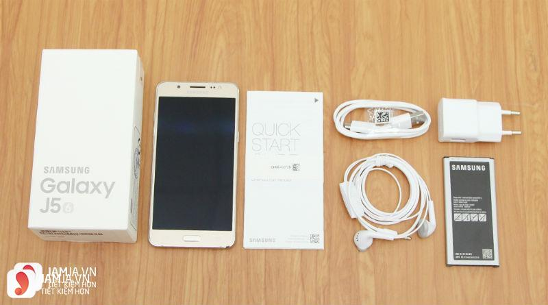 Samsung Galaxy J5Prime 1