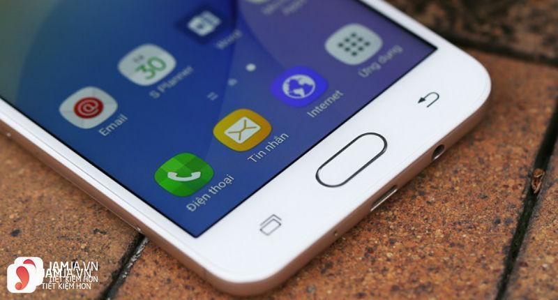 Samsung Galaxy J5Prime 3