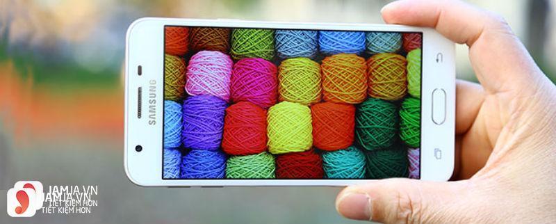 Samsung Galaxy J5Prime 4
