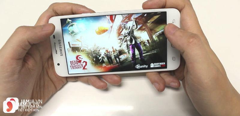 Samsung Galaxy J5Prime 5