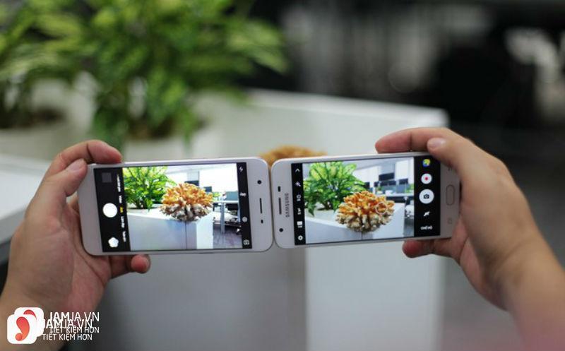 Samsung Galaxy J5Prime 7