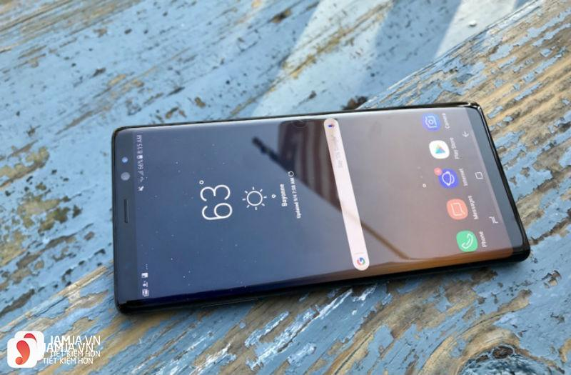 Samsung Galaxy Note 8 ảnh2
