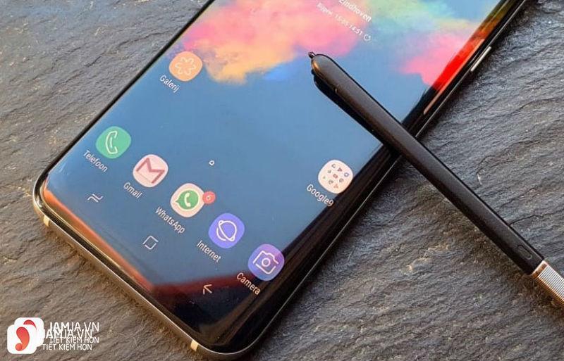 Samsung Galaxy Note 8 ảnh3
