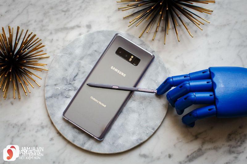 Samsung Galaxy Note 8 ảnh7