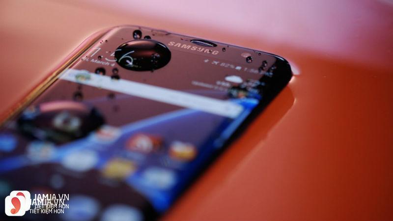 Samsung Galaxy S7 Edge 3