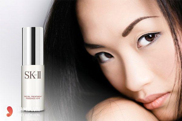 Điểm danh các dòng sản phẩm của mỹ phẩm SK II được nhiều người sử dụng 7